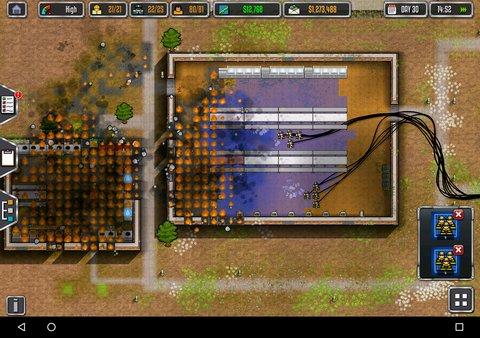 监狱建筑师游戏截图第3张