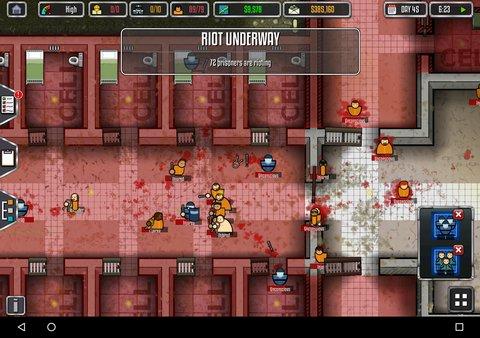 监狱建筑师游戏截图第4张