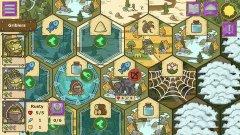 兽人探险队游戏截图