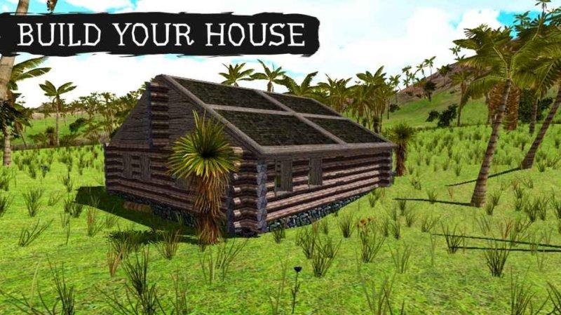 荒岛求生:进化游戏截图第3张