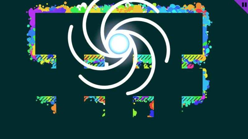 色彩大冒险游戏截图第1张