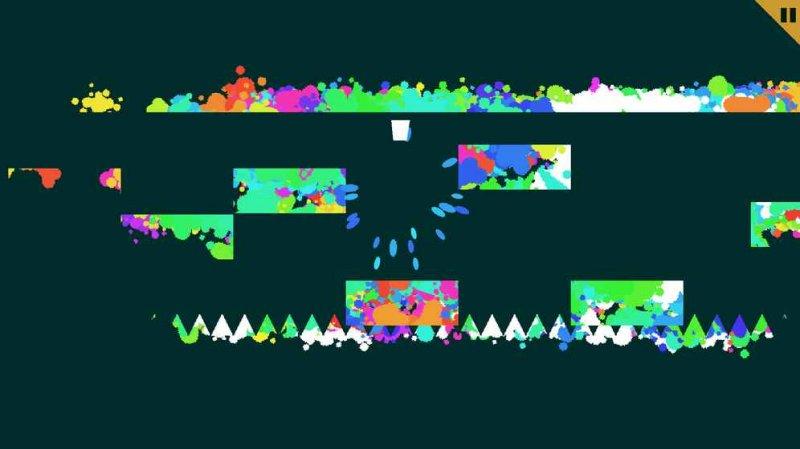 色彩大冒险游戏截图第4张