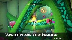 小小萤火虫:援救游戏截图