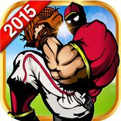 全民棒球王 2015