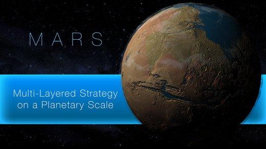 行星改造游戏截图第2张
