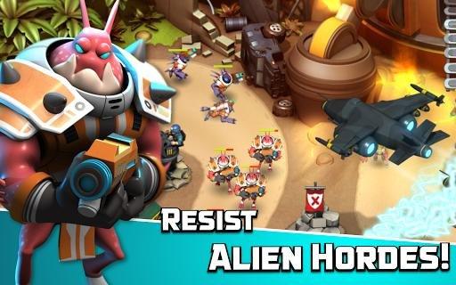 外星人滚粗切游戏截图第3张