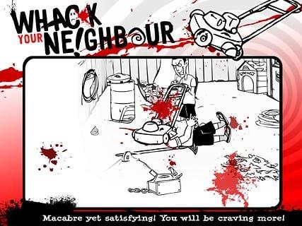 怒肛邻居游戏截图第4张