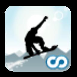 金牌滑雪板