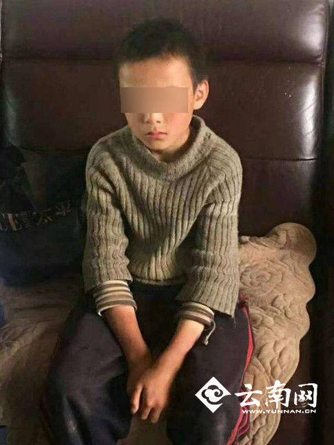 大J神 | 10岁男孩王者打野 离家出走荒野生存24天 轻松一刻 第4张